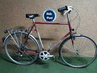 Велосипед Kogа Miyata Road Gentelmen Нідерланди(вінтаж)Deore#Veloport