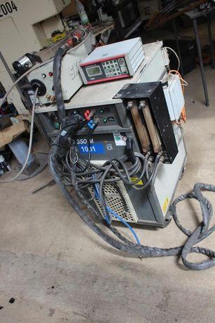 Spawarka SKS Q350M Zrodlo spawalincze KOMPLET GLOWICA do robota