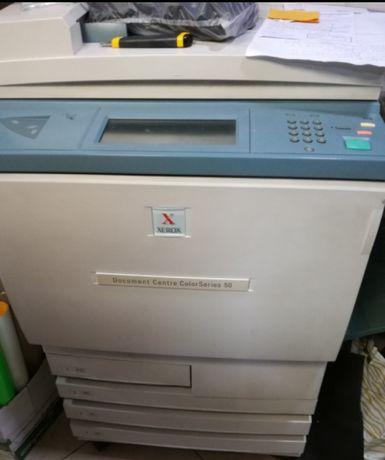 Xerox DC 50 - Para Peças