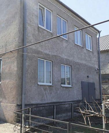 Продам дом Левый берег Передовая р-н 117 шк.  Торг
