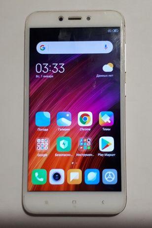 Продам мобильный телефон Xiaomi Redmi 4Х