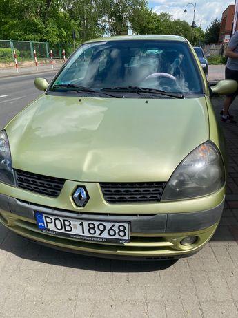 Renault Clio II 2003r.