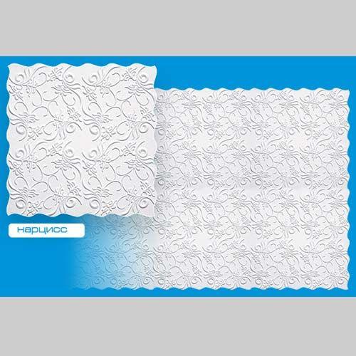 Плитка потолочная бесшовная Формат Токмак - изображение 1