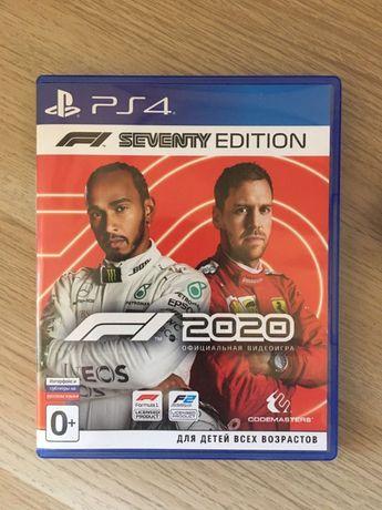F1 2020 Формула 1