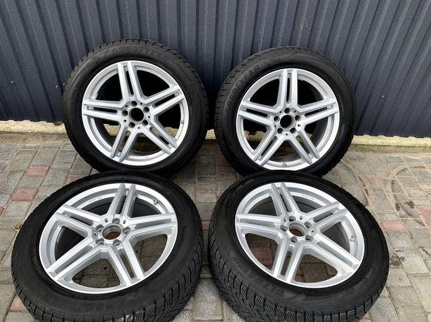 диски Mercedes GLE,ML,GL,GLS AMG оригинал R19 8.5Jx19H2