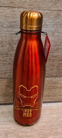 Marvel Iron Man Butelka Ze Stali Nierdzewnej 780Ml