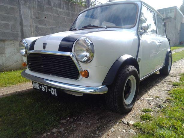 Mini mil A+ de 1978
