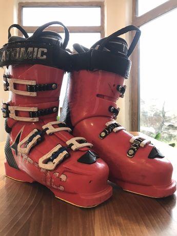 Ботинки Atomic FIS 70 р.25,0-25,5