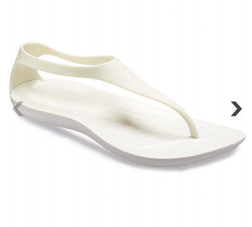 Crocs Serena Flip W4 (на стопу 21,2 см)