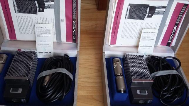 BEYER M360 - mikrofon jednokierunkowy;wstęgowy