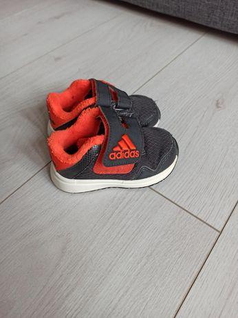 Кросовки Adidas оригинал 20 размер