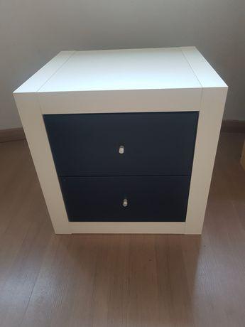Szafka nocna IKEA Kallax