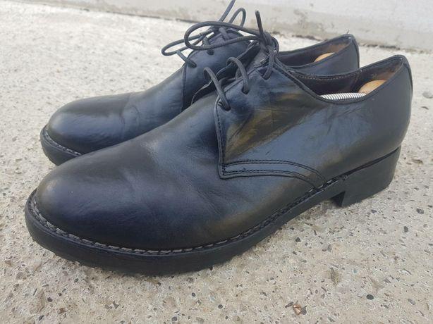 Туфли Silvano Sassetti (44-44,5 размер)