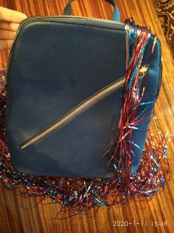 Школьный рюкзак сумка