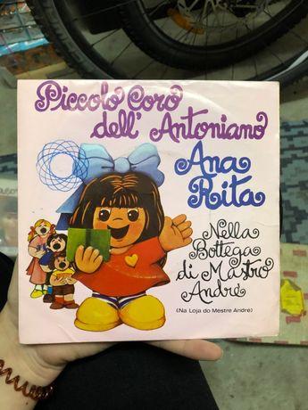 Piccolo Coro del Antoniano - Ana Rita