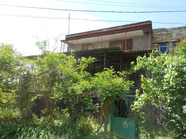 Продается дом - дача