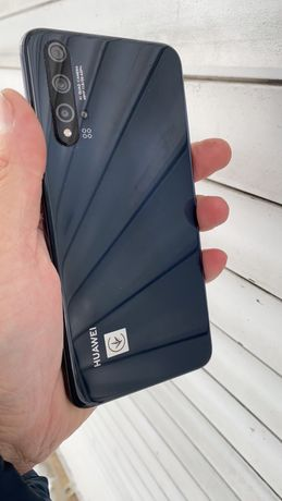 Продам Huawei Nowa 5 t 6/128 gb ідеал Глобальний Магазин