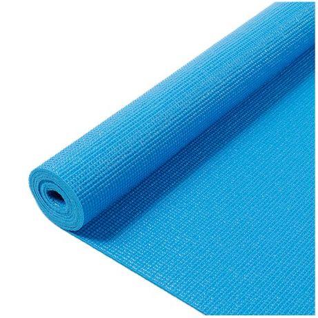 Mata do ćwiczeń joga fitness 170x58x0,5cm