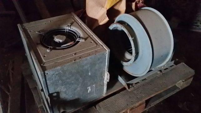 продам тепловентилятор для опалення виробничих,склад.,та ін.приміщен