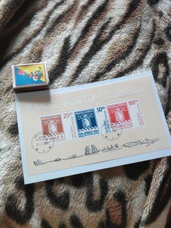 марки Исландия Гринландия Фарерские острова гернси джерси