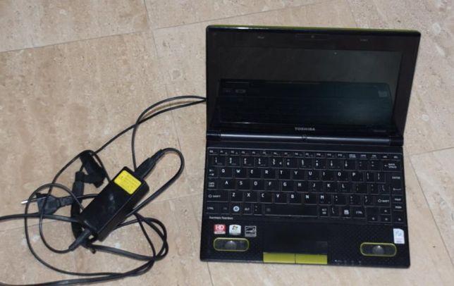 Toschiba Nb550d Win Xp p ,Hdmi,Wifi,Bluetooth, ,