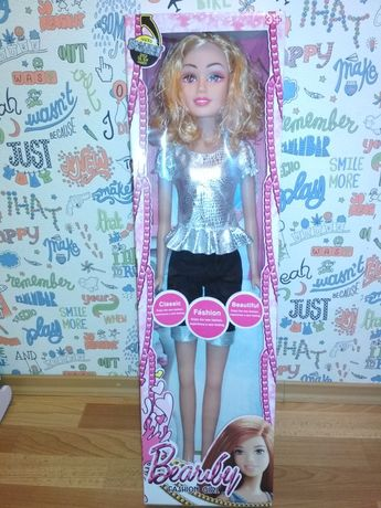 Барби, кукла музыкальная