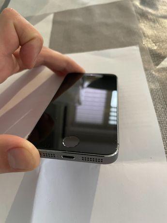 Iphone 5S 16GB w stanie bardzo dobrym