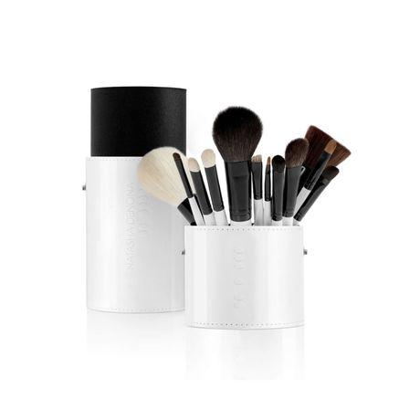 Natasha Denona Brush Set Basic (12 Piece) набор кистей для макияжа