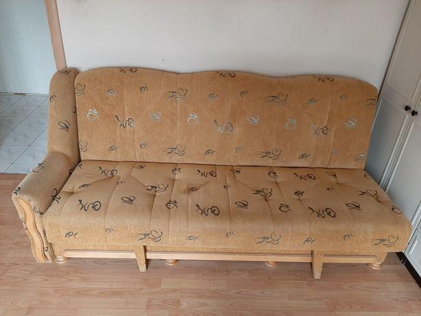 Oddam za darmo łóżko sofa