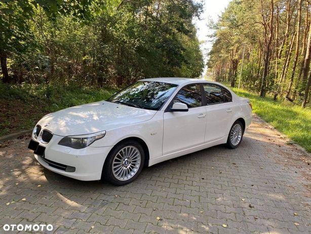 BMW Seria 5 Bmw E60