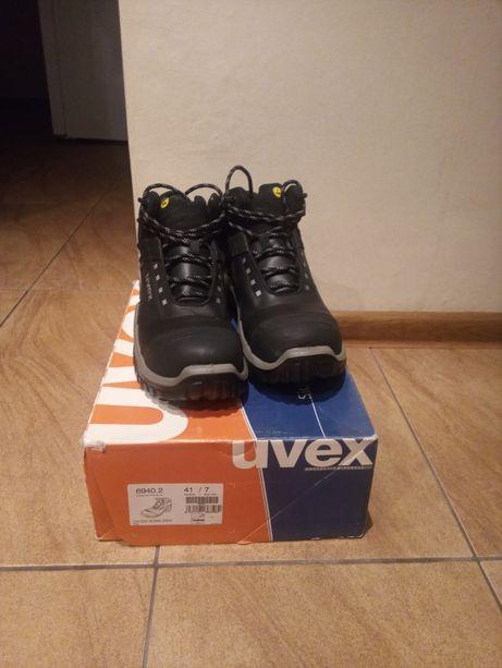 Buty uvex