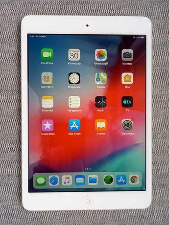 Планшет Apple A1489 iPad mini 2 Retina display Wi-Fi 32GB Silver