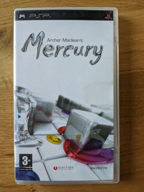 PSP | Archer Maclean's Mercury