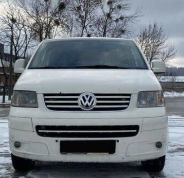 Продам Фольксваген Т5, Volkswagen T5 грузовой