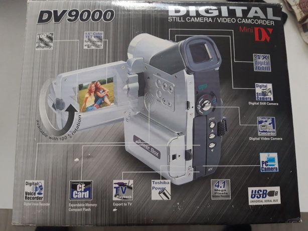 Mini kamera DeLvoy Digital DV 9000