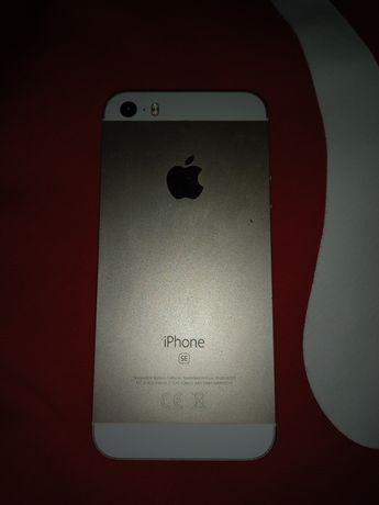 • IPhone SE 32GB ROSE