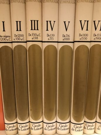 Fantástica enciclopédia de história universal comparada