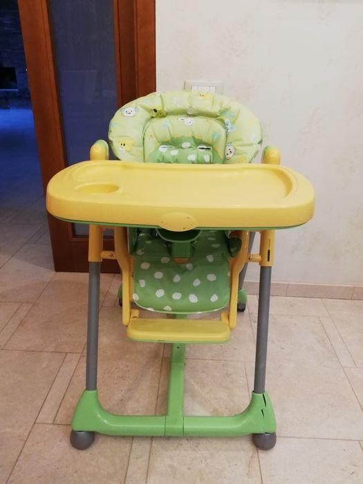 Детский стульчик Peg-Perego Одесса - изображение 1