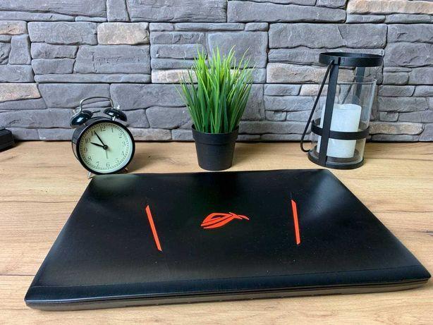 Продам ІдЕаЛьНиЙ Ноутбук ASUS ROG Strix GL502V