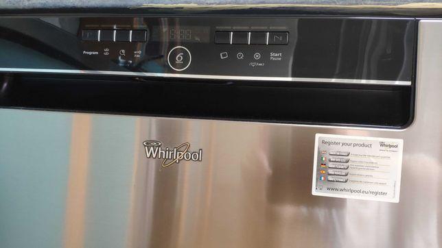 Zmywarka WHIRLPOOL ADP815IX, 100% sprawna