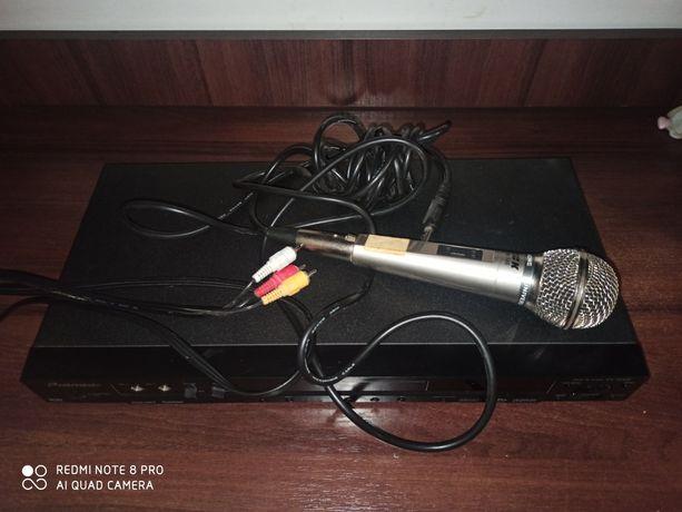 Pioneer  DV-500k