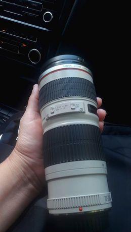 Canon Serie L 70-200 F/4 USM