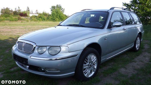 Rover 75 2,0 V6 150KM, Automat, Czysty, zadbany, Tanio, Prosto z...