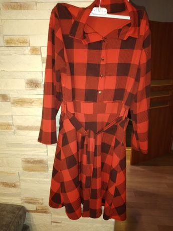 Sukienki xl do 106cm w biuście