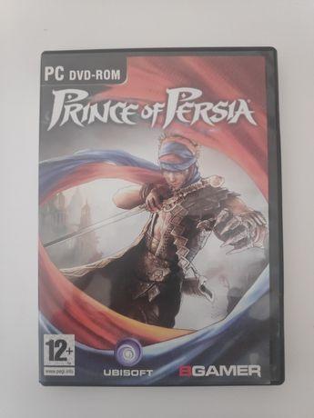 Prince of Pérsia, Jogo (PC)
