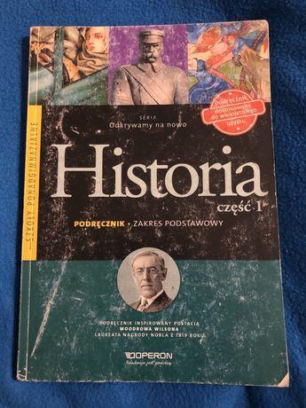 Historia część 1