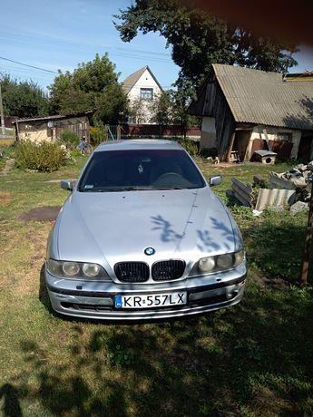 Продам BMW 520i 1997 року.