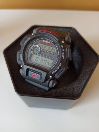 Oryginalny nowy zegarek CASIO G-SHOCK