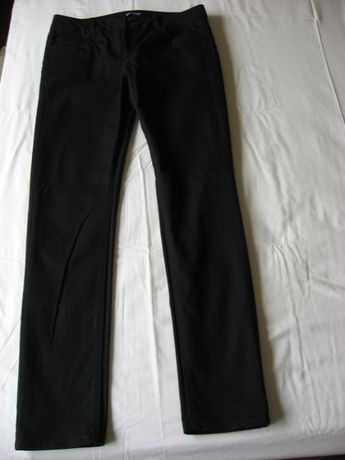 Calças pretas (la redoute)