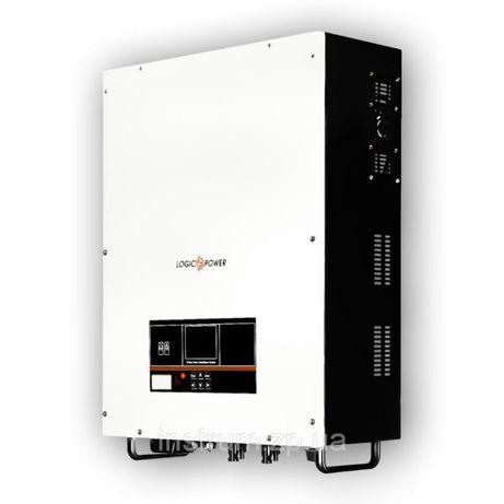 Мережевий інвертор LogicPower LP-SI-15kW (сетевой инвертор)